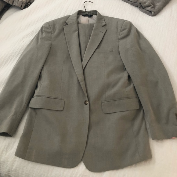 Jos. A. Bank Other - Jos. A. Bank Summer Suit
